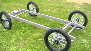 getlinkyoutube.com-Cyclekart - Part I