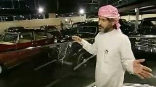 getlinkyoutube.com-Самый дорогой в Мире ГАРАЖ арабского шейха