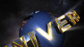 getlinkyoutube.com-C4D - Universal Pictures 2013 Logo Remake