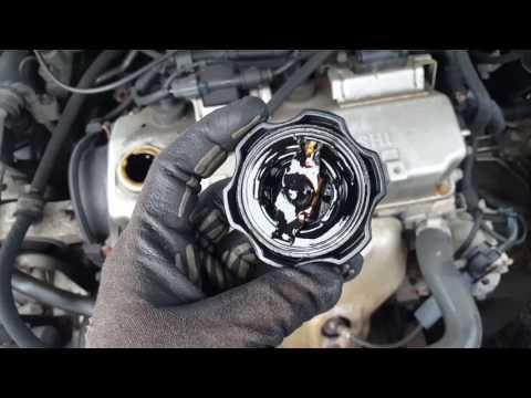 Контрактный двигатель Mitsubishi (Митсубиши) 1.6 4G18   Где купить?   Тест мотора