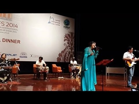 Chahun Main Ya Naa Ashiqui-2 Cover Song By Sara Raza Khan