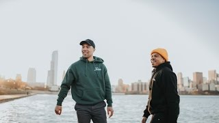 James The Mormon ft. Taylor Bennett - Holiday