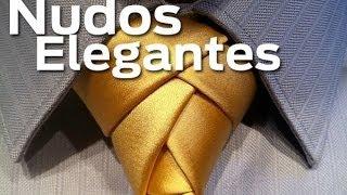 getlinkyoutube.com-°Nudos De Corbata Elegante | CPH° EAD