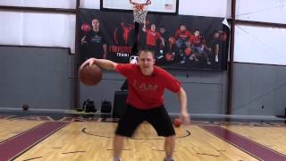 getlinkyoutube.com-Advanced Basketball Footwork - Continuous Drop and Thru with Micah Lancaster