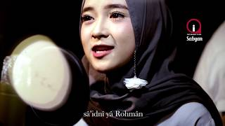 ROHMAN YA ROHMAN COVER BY SABYAN