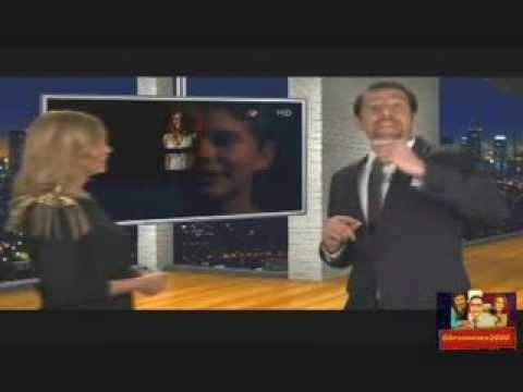 La Sopa 1 - Eduardo Videgaray - Raquel Bigorra - 27 Enero 2014