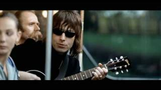 Oasis - Go Let It Out [HD]