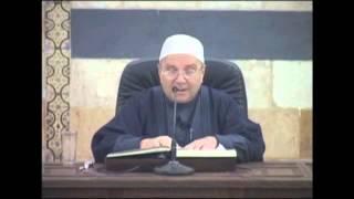 getlinkyoutube.com-عدم سيطره الشيطان على الانسان وبعض خصائص الجن - د. محمد رآتب النابلسي