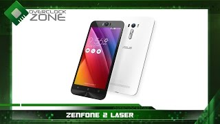 getlinkyoutube.com-รีวิว ASUS ZenFone 2 Laser