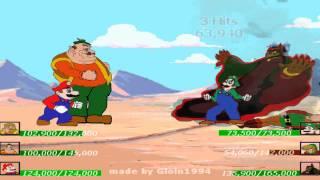 CD-I Random RPG Battle