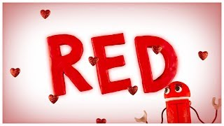 "getlinkyoutube.com-""Love is Red,"" Songs About Colors by StoryBots"