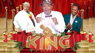 getlinkyoutube.com-Stand Up Comedy Live Show best known as Black Charlie Chaplin Abyssinian Legend Kebebew Gega