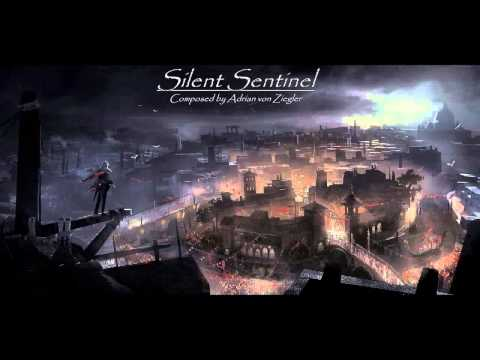 Relaxing World Music - Silent Sentinel
