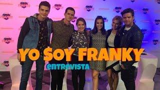 Yo Soy Franky 2 - colombianos aprenden palabras mexicanas / EsMiHit