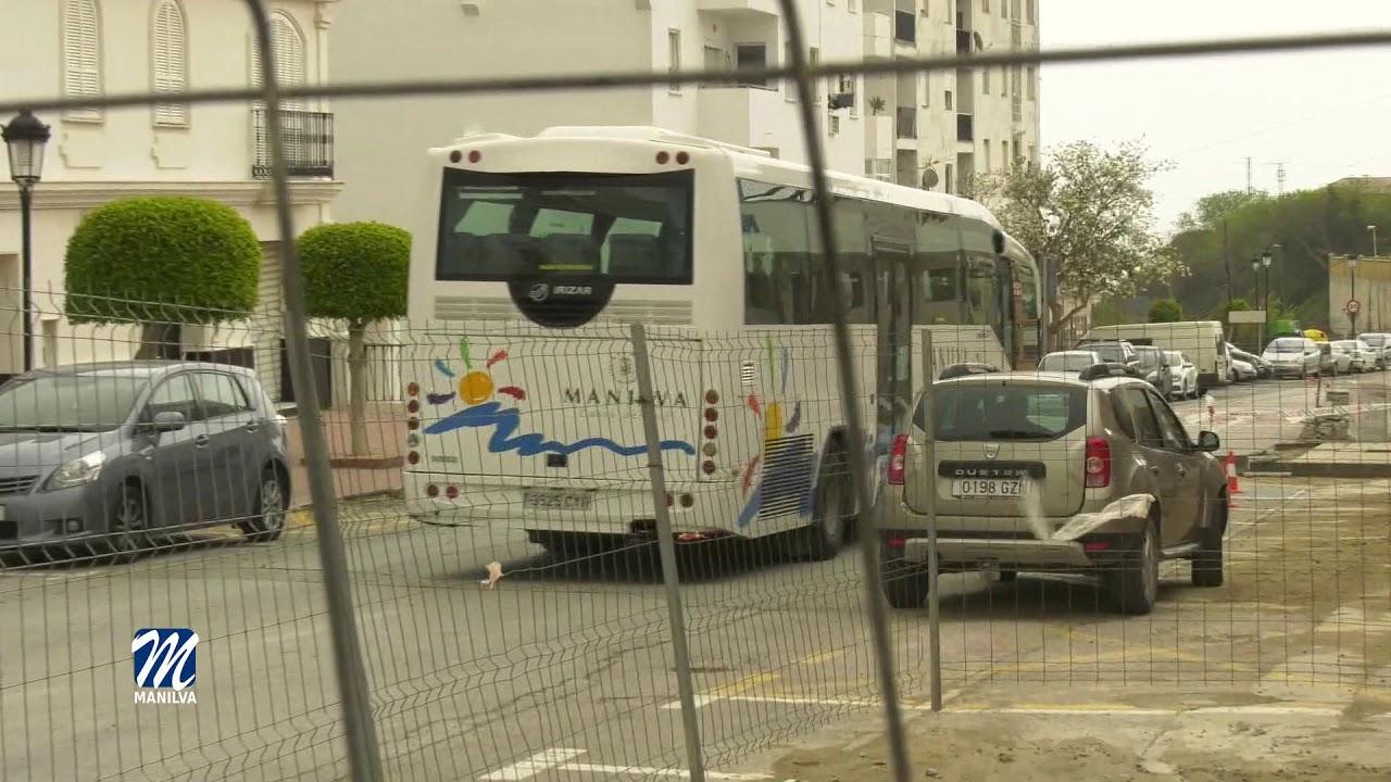 El transporte urbano  cumple con la seguridad