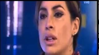 getlinkyoutube.com-MILETT  FIGUEROA LLORA POR PRIMERA VEZ TRAS EL VIDEO INTIMO / 10-05-15