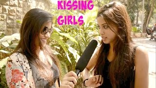 getlinkyoutube.com-Have You Ever Kissed Another Girl? Shocking Answers