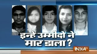 getlinkyoutube.com-Special Report: Are Parent's Expectations Killing Children?