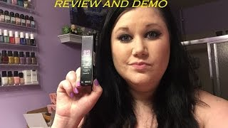getlinkyoutube.com-Givenchy Black Magic Lipstick