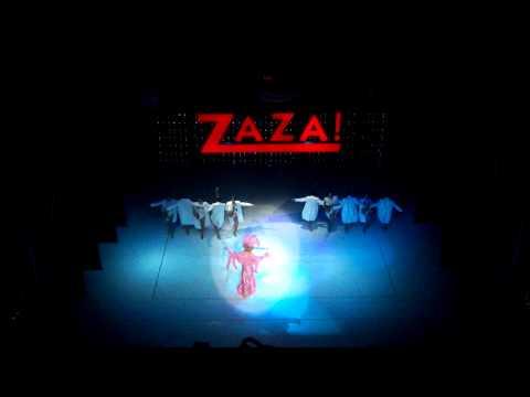 Zaza - A Gaiola das Loucas (de Filipe La Féria)