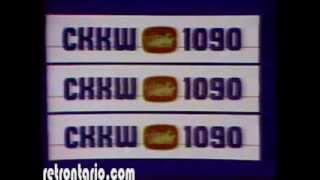 getlinkyoutube.com-CKCO 13 sign off and O Canada 1980