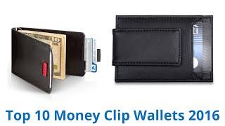 getlinkyoutube.com-10 Best Money Clip Wallets 2016