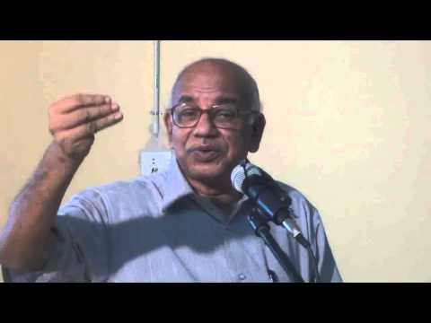 Future of Democracy (Malayalam) by K Venu