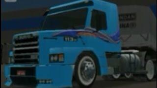 getlinkyoutube.com-Skin top na 113 grand truck simulador(viagem)