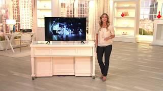 "getlinkyoutube.com-LG 49"" 4K Ultra High Definition Smart LED HDTV with Stacey Stauffer"