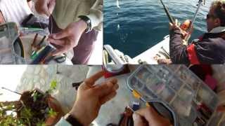 getlinkyoutube.com-fishing rig-ΑΡΜΑΤΩΣΙΑ ΓΙΑ ΜΟΥΣΜΟΥΛΙΑ ΔΟΚΙΜΗ sotos fishing