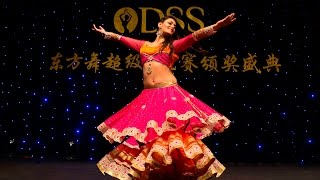 DEEWANI MASTANI - MEHER MALIK - BANJARA SCHOOL OF DANCE