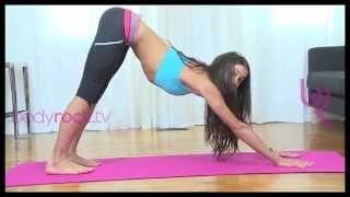 getlinkyoutube.com-Flexibility Test