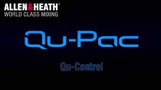 getlinkyoutube.com-Allen & Heath Qu Series - Qu-Pac Channel Screen & Qu-Control