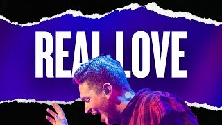 getlinkyoutube.com-Real Love (Live) - Hillsong Young & Free