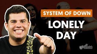 getlinkyoutube.com-Lonely Day - System Of A Down (aula de guitarra)