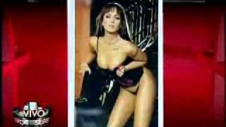 getlinkyoutube.com-SuperXclusivo 9/16/10 - Gabriela Spanic se desnuda