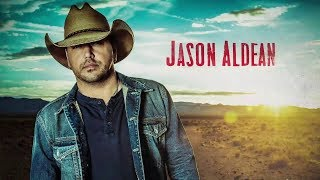 ANY OL' BARSTOOL - JASON ALDEAN karaoke version ( no vocal ) lyric instrumental