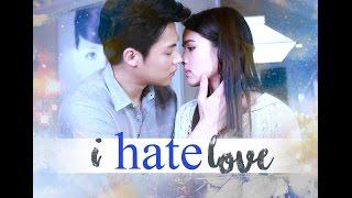 mark • yaya 》คลื่นชีวิต | i hate love