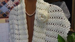 getlinkyoutube.com-J's Crochet - Live Life and Give to Others. EP. #11.