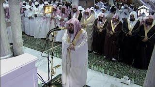 getlinkyoutube.com-15th Ramadan 2014-1435 Makkah Taraweeh Sheikh Baleela