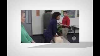 getlinkyoutube.com-AHA Heartsaver Pediatric First Aid CPR AED online course video and demo