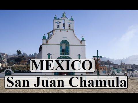 San Juan Chamula  (Tzotzil maya People) Mexico