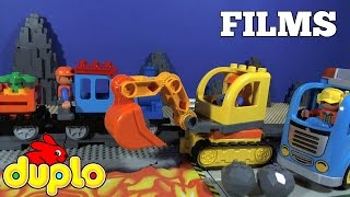 getlinkyoutube.com-LEGO DUPLO FILMS 2016