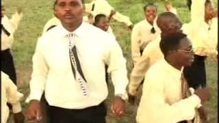 Kwaya Ya Vijana KKKT Mabibo Mimi Mzabibu