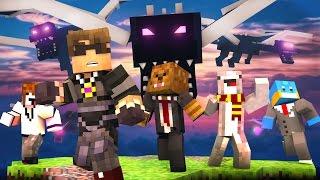 getlinkyoutube.com-DOMINATING THE GAMES!   Minecraft Mini-Game MASHUP! /w Facecam