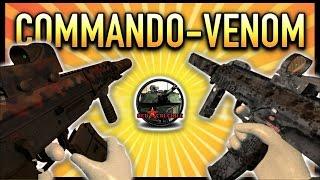 getlinkyoutube.com-COMMANDO G & VENOM G!   Red Crucible Firestorm (21)