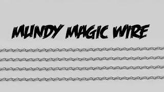 getlinkyoutube.com-Mundy Magic Wire Build