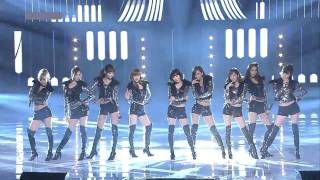 getlinkyoutube.com-101230 SNSD - Run Devil Run + Oh