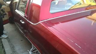 getlinkyoutube.com-Kandy Red bangin 8 15s