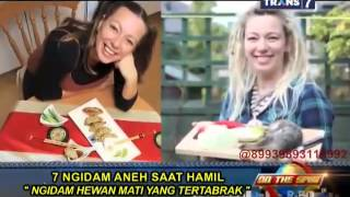 getlinkyoutube.com-On The Spot - 7 Ngidam Aneh Saat Hamil